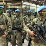 Asker Marşları, Gündoğdu, Piyade Alay Marşı Sözleri