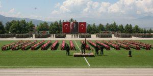 125. Jandarma Eğitim Alay Komutanlığı