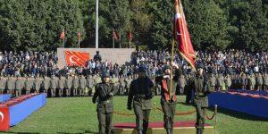 Çanakkale 116. Jandarma Er Eğitim Alayı