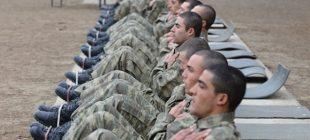369. Kısa Dönem Askerlik ve Yedek Subay Askerlik