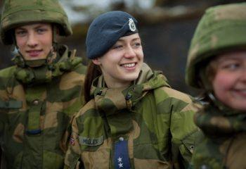 Askere Giderken Dikkat Edilmesi Gereken Konular