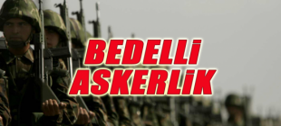 Binali Yıldırım'ın Bedelli Askerlik Açıklaması 27.04.2018