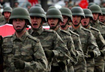 374. Kısa Dönem Askerlik ve Yedek Subay Askerlik