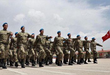 Yeni Askerlik Kanununa Dair Detayları İçeren Duyuru Metni
