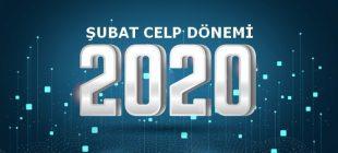 2020 Şubat Celp Dönemi Resmi Duyuru Metni